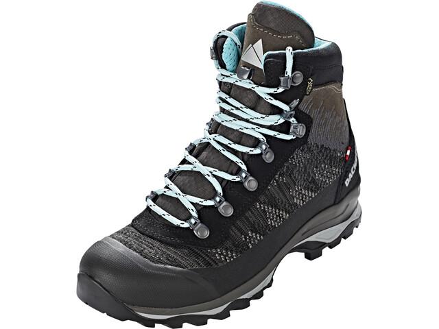 Dachstein Super Leggera Guide GTX Hiking Shoes Damen graphite/eggshell blue